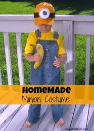 Despicable Halloween Costumes Despicable 2 Minion U0027s Costume Spirit Halloween U0027s