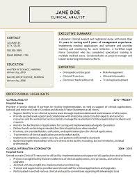 Examples Of A College Resume by 266 Best Resume Examples Images On Pinterest Resume Examples