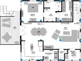 Simple Barn Apartment Designs  Bedroom Floor Plans  Sf - Barn apartment designs