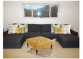 living room cute basement family room design and decoration using
