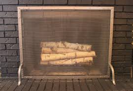 interior design restoration hardware fireplace screen restoration