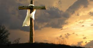 can god die and did he truly die on the cross christian