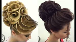 of the hairstyles images the art of hairstyles by georgiy kot youtube