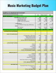plan marketing plan template