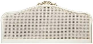 buy willis and gambier ivory headboard chateau 5ft headboard