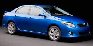2010 toyota corolla s blue 2010 toyota corolla pricing specs reviews j d power cars