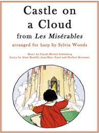 Castle On A Cloud Sylvia Woods Harp Center Pop Books U0026 Pdfs Castle On A Cloud