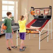 so classic sport x0604 indoor arcade hoops cabinet basketball game cool basketball game indoor hoops electronic arcade sports kids 2