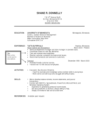 Sample Resume For Environmental Engineer by Objective For Environmental Services Resume Free Resume Example