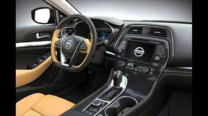 nissan van interior nissan maxima 2016 car specifications and features interior