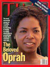 oprah winfrey academy of achievement
