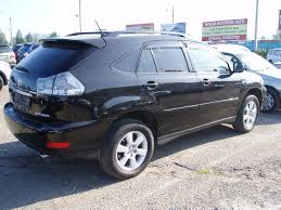 harrier lexus new model used 2005 toyota harrier photos 2400cc gasoline automatic for sale