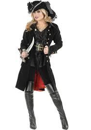 pirate costume halloween city amazon com charades women u0027s pirate vixen jacket clothing