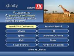 xfinity black friday deals search xfinity tv and xfinity on demand from your on screen guide