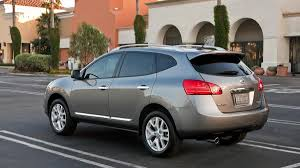 Nissan Rogue 2008 - 2013 nissan rogue sv review notes autoweek