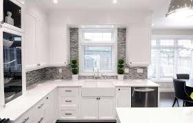 Ikea Kitchen Ideas Pictures Contemporary White Kitchen Ideas 2016 For Architectural Lines On Decor