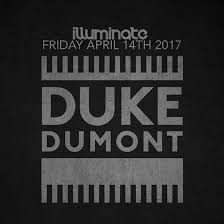 black friday atlanta 2017 discount pre sale tickets for duke dumont at opera atlanta april