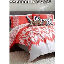 Coral And Gold Bedding Best 25 Coral Bedding Ideas On Pinterest Coral Bedroom Navy
