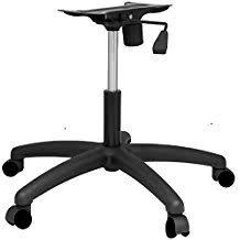 pied de chaise de bureau amazon fr pied de chaise de bureau