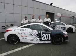peugeot rcz 2010 peugeot rcz race car 200ans 2010 peugeot rcz race car 200ans 2010