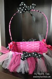 minnie mouse easter basket ideas 28 easter basket ideas wait til your gets home