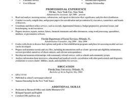 resume template for career fair 100 images brilliant ideas of