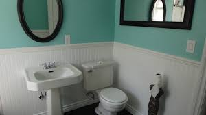 1940s bathroom design 1940 s bathroom remodel in yellow in blue black and