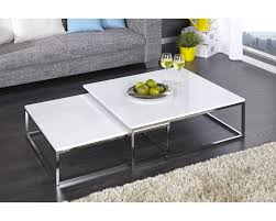 Table Basse Industrielle Pas Cher by Table Basse Industrielle Blanche U2013 Phaichi Com