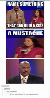 Creepy Mustache Meme - 25 best memes about mustache mustache memes