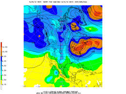 New England Weather Map by Cliff Mass Weather And Climate Blog Will Hurricane Sandy Make