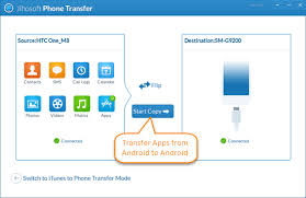 how to transfer apps from android to android how to transfer apps and data from android to android