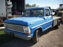 1972 Ford F250 4x4 - 1967 to 1969 ford f250 for sale on classiccars com 7 available