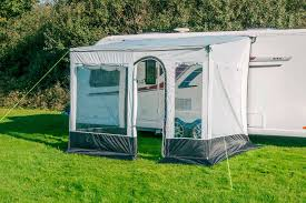 Awaydaze Awnings Sunncamp Protekta Awning Privacy Room Wall Pack