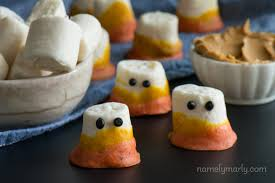 15 insanely clever halloween recipes