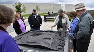 flight 93 national memorial a chilling 9 11 reminder aopa