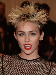 hair styles for the ball pictures met ball 2013 hairstyles and updos miley cyrus 2013