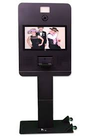 dslr photo booth hootbooth dslr print social photo booth kiosk