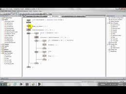 vex robotics led lights easyc tutorial vex robotics push button to start program mp4