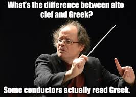 Music Memes - 26 classical music memes that will make you chuckle