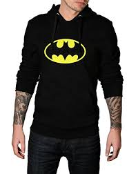 amazon com batman hoodie value deal clothing