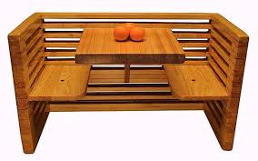 wood furniture recycled bowling alleys make awesome wood furniture treehugger
