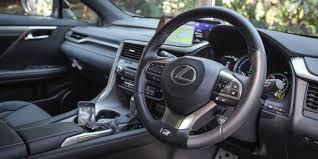 lexus rx 450h f sport review 2017 lexus rx450h f sport review caradvice