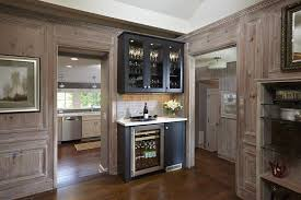 kitchen buffet hutch furniture use cabinets to build a built in hutch buffet or bar