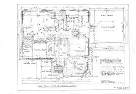 split level floor plans 1970 split level floor plans split level house plans our mid century