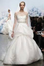 Winter Wedding Dresses 2011 Michael Cinco Wedding Dresses U2014 Fall Winter 2011 2012 Bridal