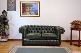 Classic Chesterfield Sofa by English Green Chesterfield Sofa Very Classic U2013 Chesterfield Sofa