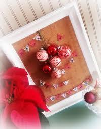 reclaim renew remodel a very merry christmas frame wreath