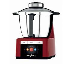 cuisine multifonction thermomix magimix cook expert test complet cuiseur multifonctions