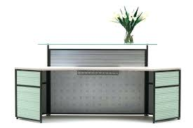 Office Reception Desk Office Reception Table Perfect Reception Full Size Of Office