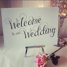 sign a wedding card suzette hazlett merimbula celebrant wedding signs welcome to our